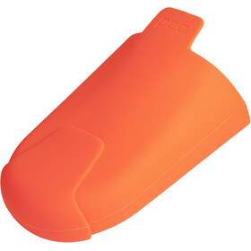 POC AVIP Toe Cap zink orange